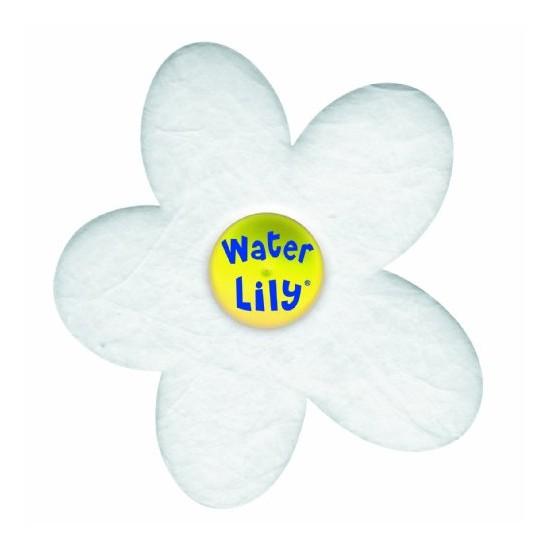 Lot de 6 éponges absorbantes pour skimmer - Water Lily