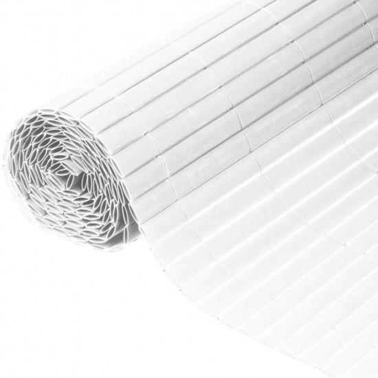 Canisse plastique double - L.3,00 x H.1,00 m