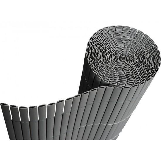 Canisse plastique double - L.3,00 x H.2,00 m