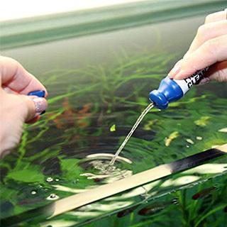 Traitement & Entretien de l'aquarium